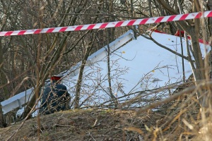 Ujawniono stenogramy z kokpitu polskiego samolotu i wieży w Smoleńsku