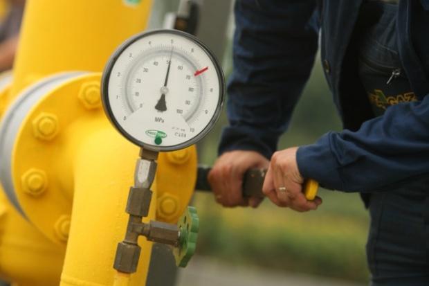 Samorządy zarobią na gazie