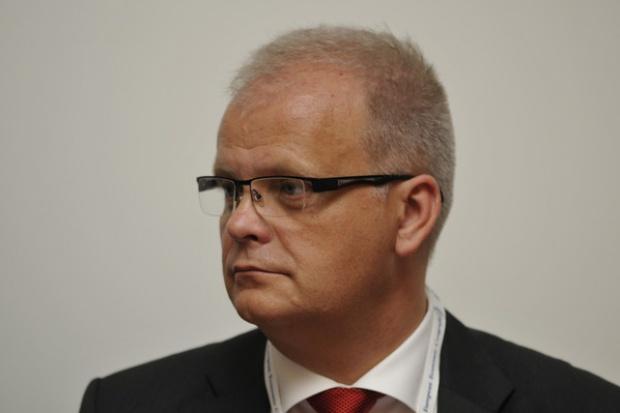 Piotr Litwa, prezes WUG, o gazie łupkowym