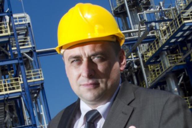 Prezes Puław: podtrzymujemy zainteresowanie Anwilem