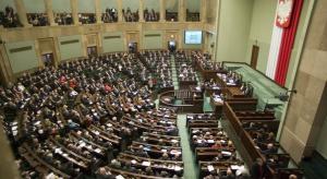 Nie będzie zmiany konstytucji w tej kadencji Sejmu