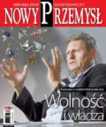 Nowy Przemysł 09/2011