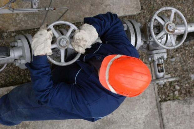 Ukraina gwarantuje tranzyt gazu do Europy Zachodniej