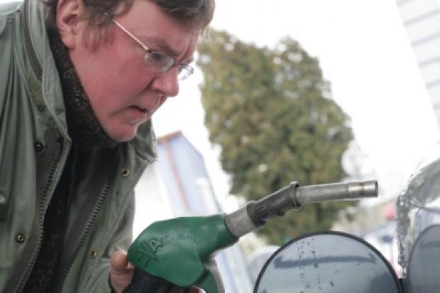Znów ponad 5 zł za litr benzyny? Ropa drożeje na potęgę