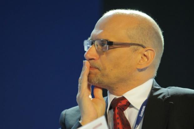 Polkomtel będzie inwestował po ok. 1 mld zł w kolejnych latach