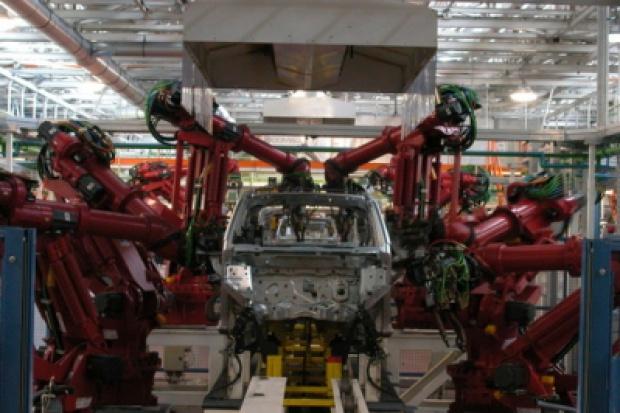 Fiat Auto Poland osiągnie zysk w 2011 r. mimo spadku produkcji aut