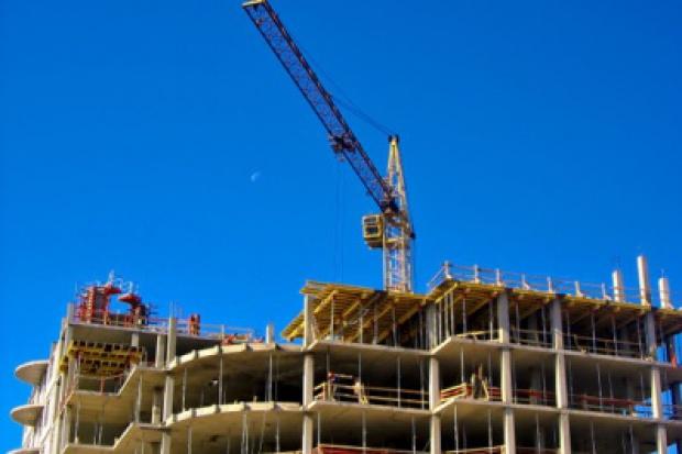 Coraz więcej nowych mieszkań na rynku