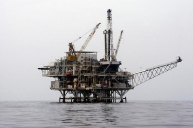 Francuzi znaleźli wielkie złoża gazu na Morzu Kaspijskim