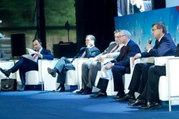 GAZ-SYSTEM S.A. partnerem XXI Forum Ekonomicznego w Krynicy