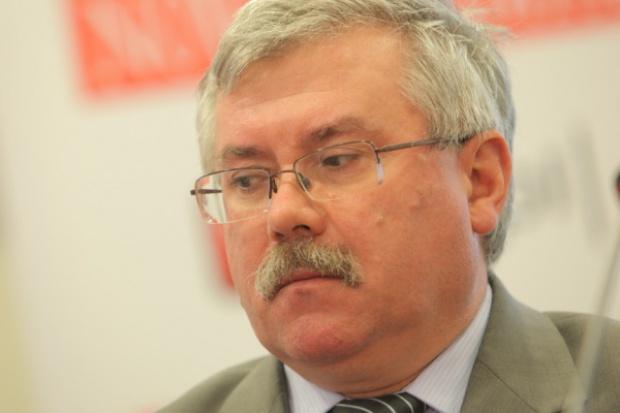Roman Łój, prezes KHW: 1 października rusza w holdingu Centrum Usług Wspólnych