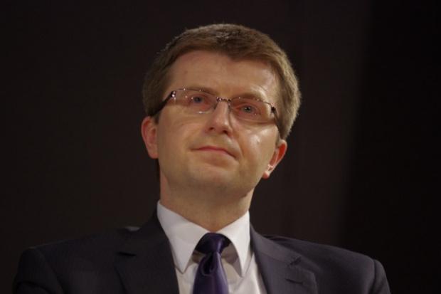 Prezes PGE o programie jądrowym, inwestycjach spółki i nowym modelu rynkowym