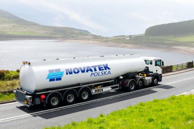 Dlaczego LPG Novatek uchodzi za najlepszy na rynku?