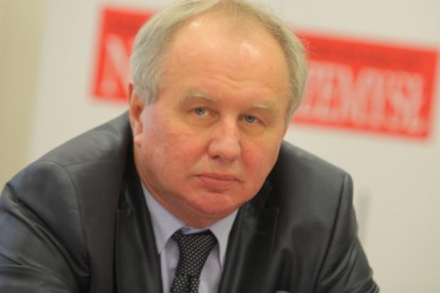 Jerzy Markowski: wyrok Trybunału Konstytucyjnego częściowo rozwiązuje problem