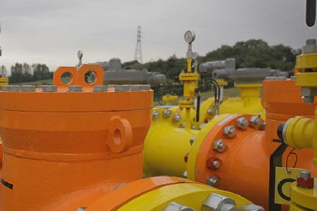 Na połączeniu gazowym z Czechami najbardziej zyskają Tauron i ZAK