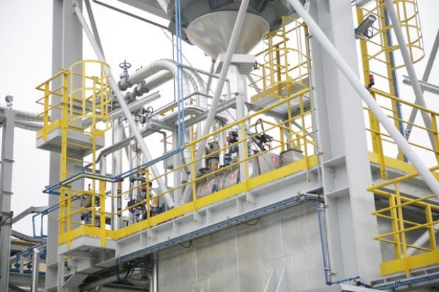 Polskie rafinerie nie są zainteresowane azerską ropą