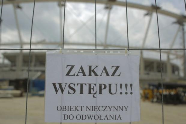 Kiedy Stadion Śląski będzie gotowy?