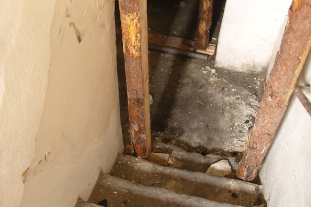 Szkody górnicze w Bytomiu: na razie brak porozumienia