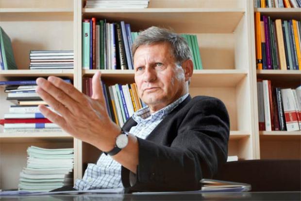 Leszek Balcerowicz: musimy doganiać Zachód