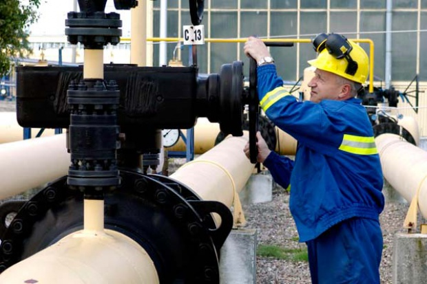 Zanim uwolnią gazowy rynek