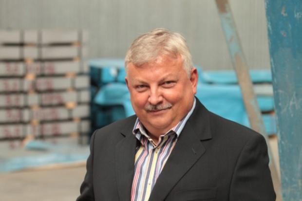 Robert Agh, szef Ferony Polska: będzie presja na podniesienie cen wyrobów hutniczych