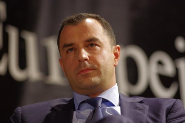 Gazowy interkonektor Polska-Czechy oczami prezesa RWE Polska