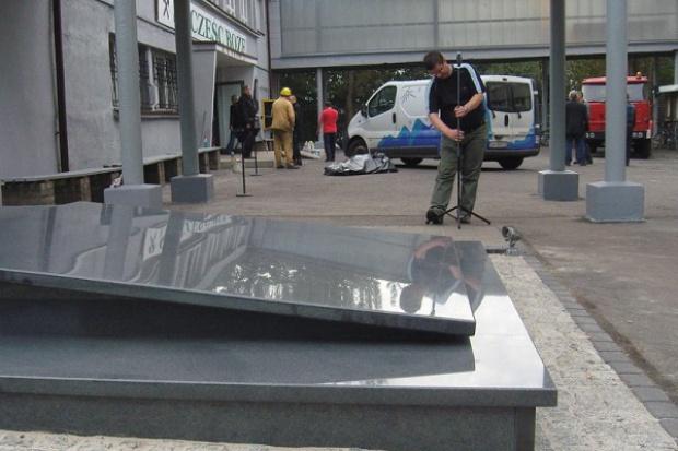 Dzisiaj uroczyste odsłonięcie pomnika ofiar katastrofy w kopalni Wujek-Śląsk