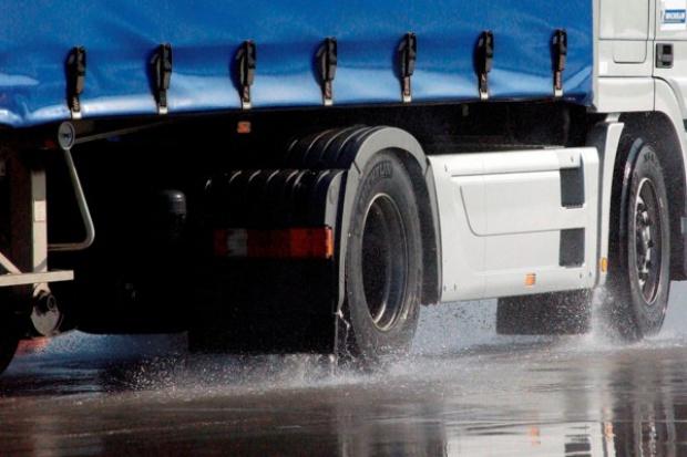 Ciężarówki: zachwianie popytu