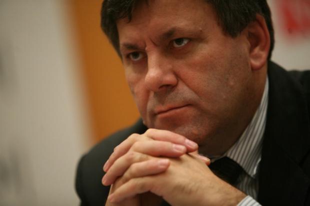 Janusz Piechociński, poseł PSL: w górnictwie ekonomia ponad bezpieczeństwem
