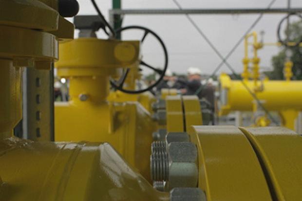 Słowacja też chce gazowego interkonektora