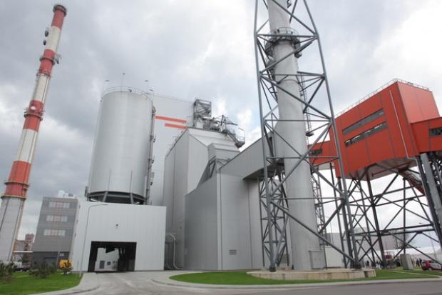 Nowe inwestycje w elektrociepłowni Fortum w Częstochowie