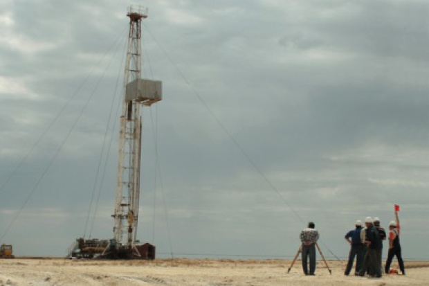 Cypr rozpoczyna proces wierceń w poszukiwaniu gazu