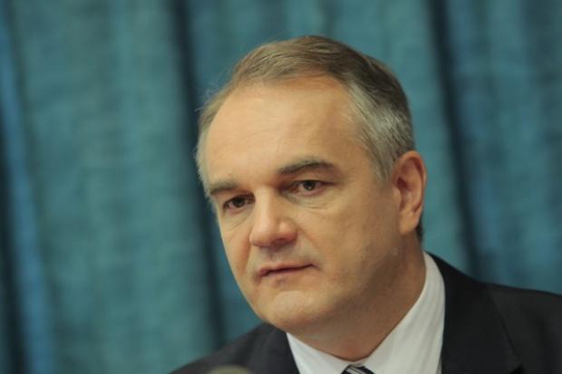 Pawlak: UE powinna godzić wspólnotowe cele energetyczne z narodowymi priorytetami