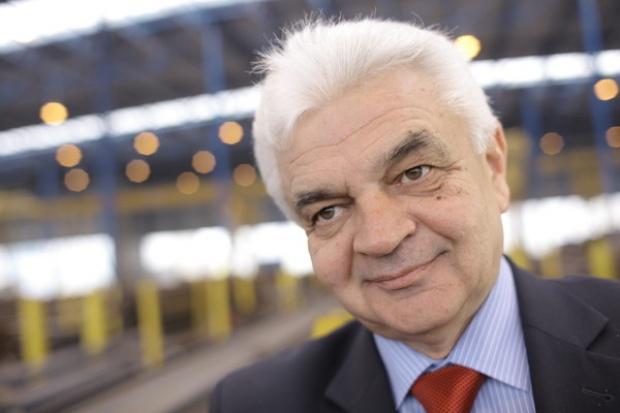 J. Bernhard, Stalprofil: lepsza współpraca niż konfrontacja