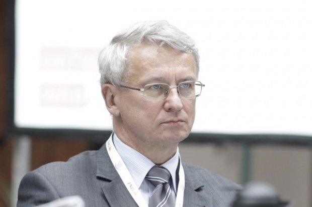 J. Majchrzak, PIPC o znaczeniu interkonektorów dla polskiej chemii