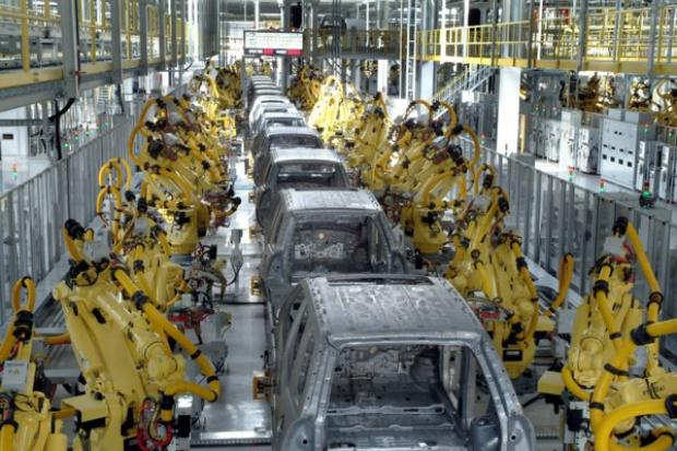 Słowacka fabryka Kia zatrudni 1000 nowych pracowników
