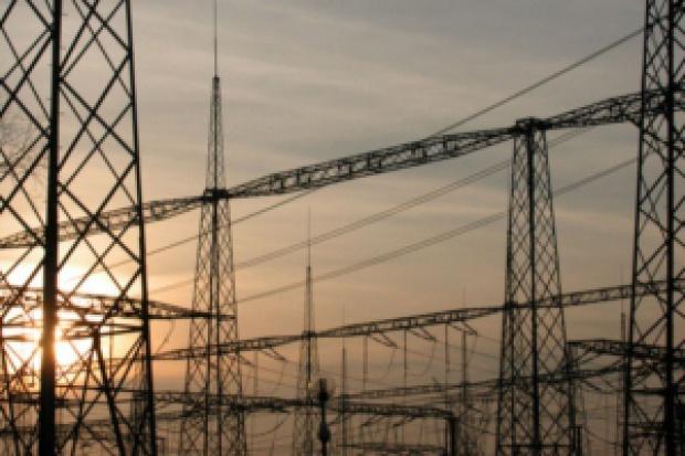 Linia energetyczna Pasikurowice - Wrocław wstrzymana