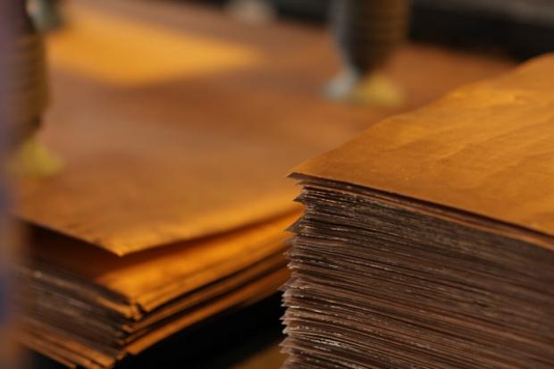 KGHM: produkcja miedzi w 2012 r. będzie zdecydowanie powyżej 500 tys. ton