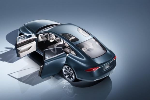 """""""Concept You"""" - Volvo przyszłości wg potencjalnych klientów"""
