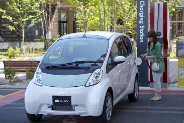 Rządowe zachęty nie zwiększają rynku e-samochodów w Europie