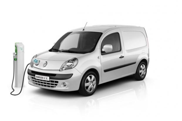 Renault melduje gotowość do wprowadzenia gamy elektrycznych aut