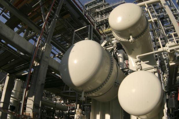 Eksploatacja gazu łupkowego bardzo korzystna dla branży chemicznej