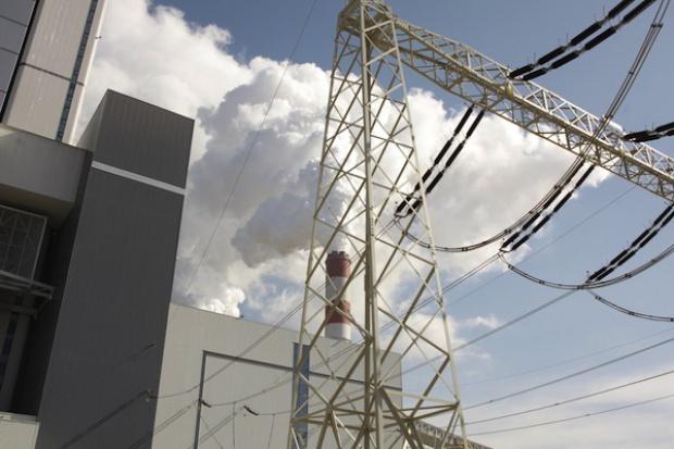 Największy blok energetyczny w Polsce został oddany do użytku