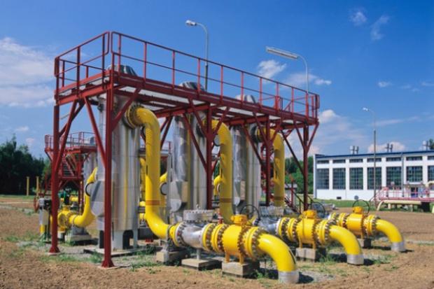 GAZ-SYSTEM S.A. uruchomił gazociąg Włocławek-Gdynia