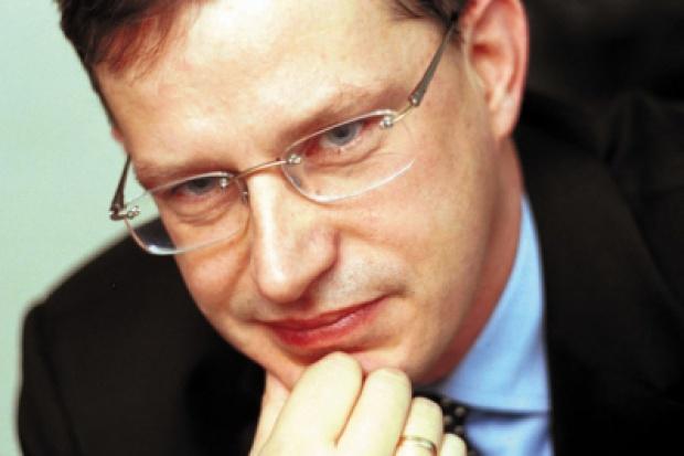 Tomasz Milas, szef TM Steel: o planach spółki i rynku dystrybucji stali