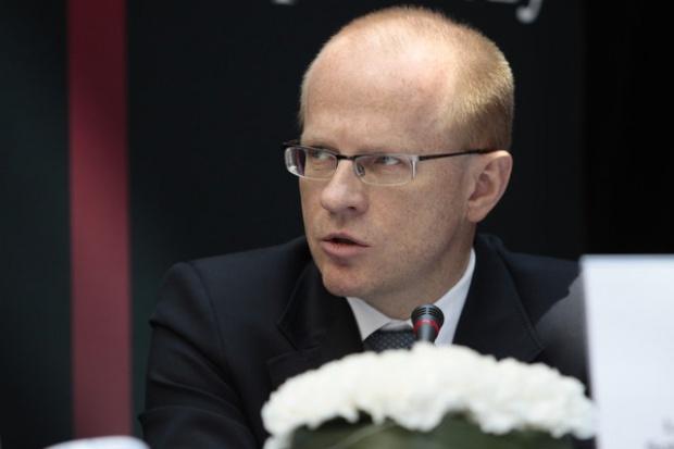 Prezes GPW: zakończenie transakcji przejęcia Towarowej Giełdy Energii do końca roku