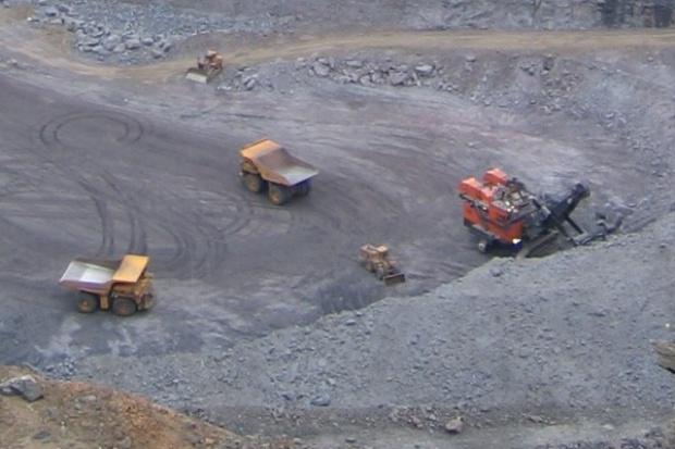 ArcelorMittal rozpoczyna wydobycie rudy żelaza w Liberii