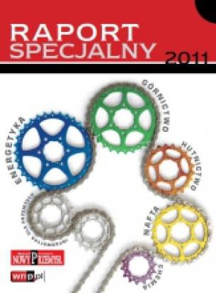 Magazyn Gospodarczy Nowy Przemysł Raport Specjalny 2011