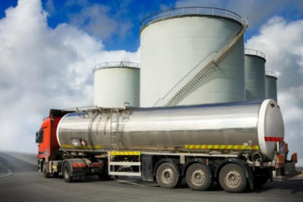 Lotos potwierdza zainteresowanie kawernami naftowymi