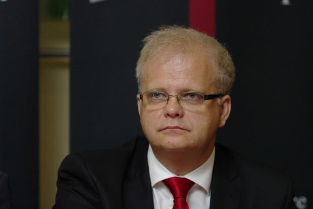 Piotr Litwa, prezes WUG: w kopalniach zainstalujemy czarne skrzynki, a rozmowy górników będą rejestrowane