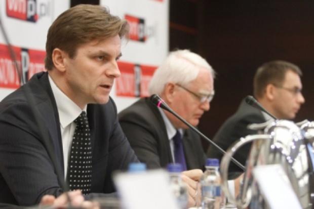 Polska Efektywna Energetycznie tematem debaty w Warszawie ZOBACZ FILM